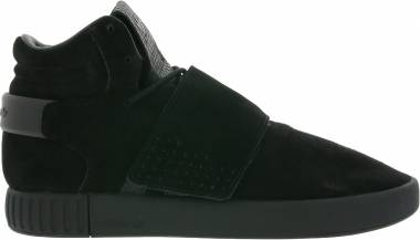 Adidas Tubular Invader Strap - Black (BY3632)