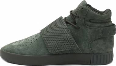 Adidas Tubular Invader Strap - Green (BB1171)