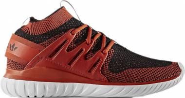 Adidas Tubular Nova Primeknit - Orange