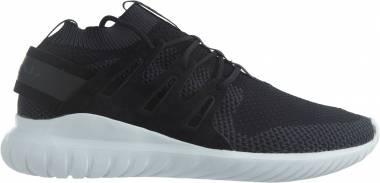Adidas Tubular Nova Primeknit - Black
