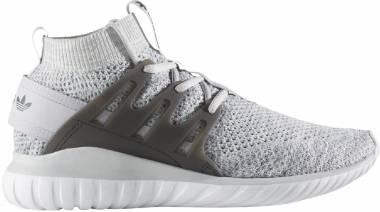 Adidas Tubular Nova Primeknit - Grey