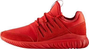 Adidas Tubular Radial - Red