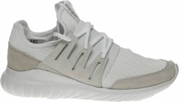 brand new 1d218 e8cc9 Adidas Tubular Radial Grey