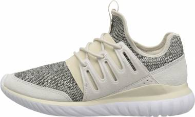 Adidas Tubular Radial Clear/Brown/Collegiate Silver/Black Men