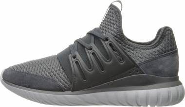 Adidas Tubular Radial Grey Men