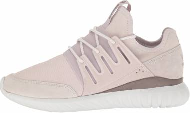 Adidas Tubular Radial - Purple