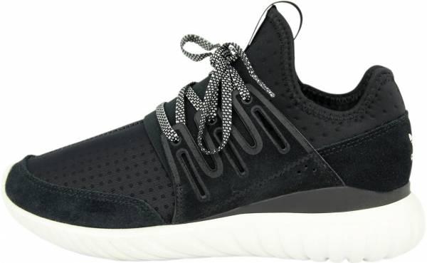 Adidas Tubular Radial - Black