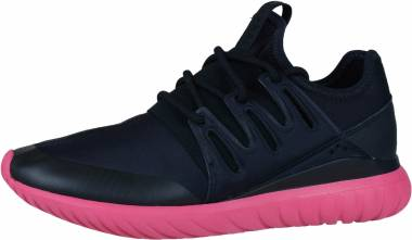 Adidas Tubular Radial - Black