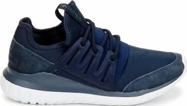 Adidas Tubular Radial - Blue (AQ6725)