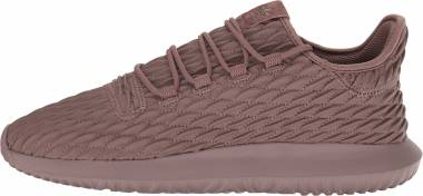hot sale online e6bbd 6469e Adidas Tubular Shadow Brown Men