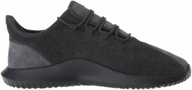 Adidas Tubular Shadow - Grey Carbon Carbon Chalkwhite (B37595)