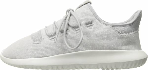 official photos e6a5e 3abc0 Adidas Tubular Shadow Grey
