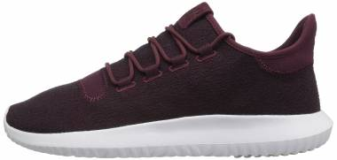 Adidas Tubular Shadow - Maroon/vapour Grey/white (CQ0927)