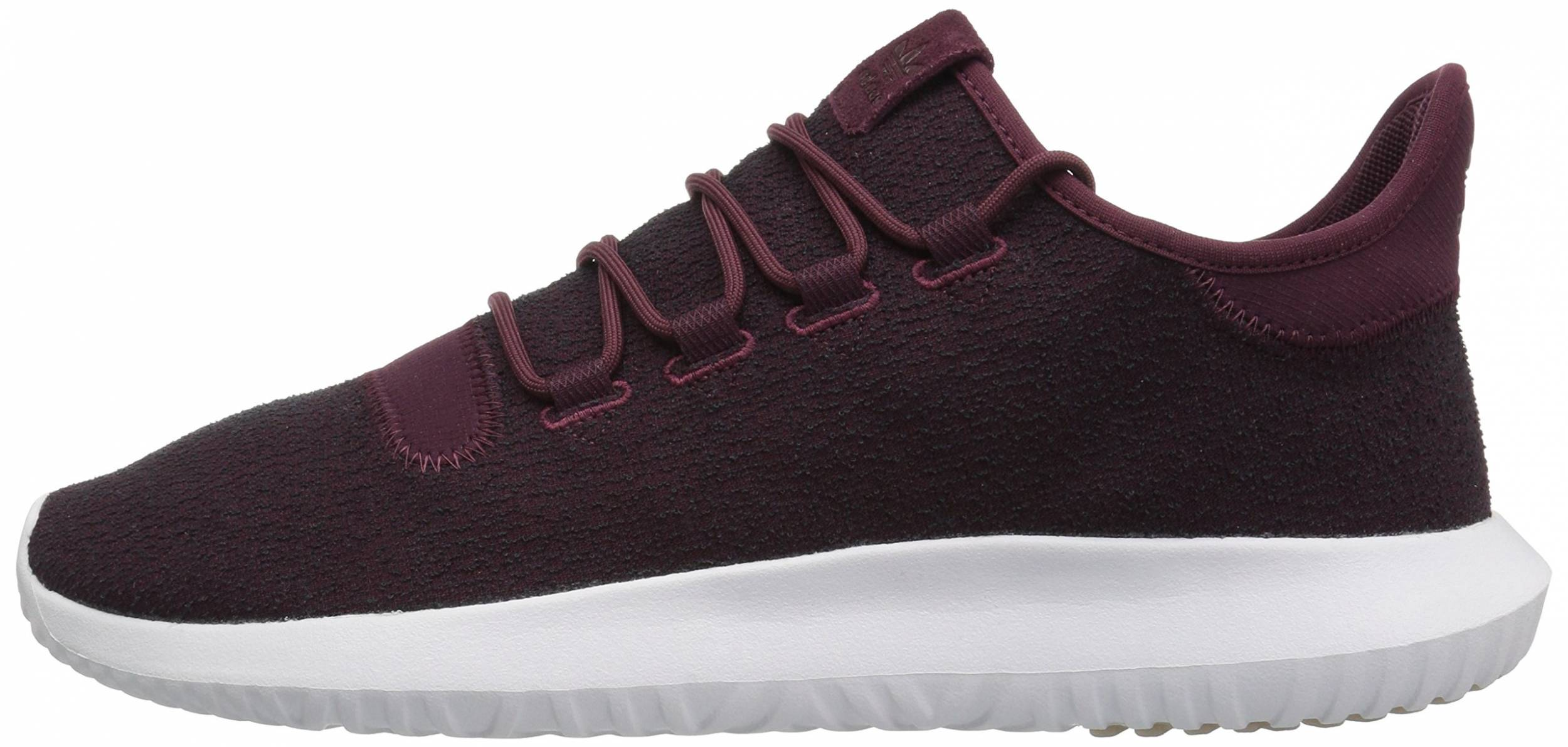 Adidas Tubular Shadow sneakers in 10 colors (only $50)   RunRepeat