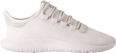 Adidas Tubular Shadow - WHITE (BB8821)