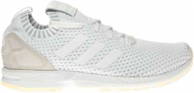 low priced 6a304 bcef2 Adidas ZX Flux Primeknit