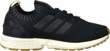 Adidas ZX Flux Primeknit - Black