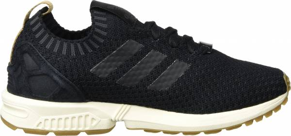 low priced 1115b a0489 Adidas ZX Flux Primeknit