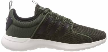 Adidas Cloudfoam Lite Racer - Green Base Green Core Black Base Green 0 (B44732)