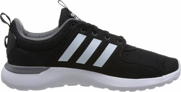 Adidas Cloudfoam Lite Racer sneakers in 3 colors (only $24)
