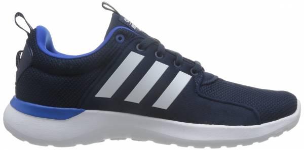 Adidas Cloudfoam Lite Racer - Blue Collegiate Navy Ftwr White Blue Collegiate Navy Ftwr White Blue (BB9821)