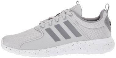 Adidas Cloudfoam Lite Racer - Grey Two Grey Three White