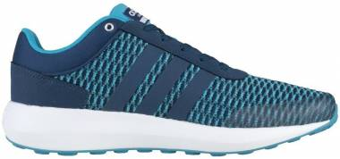 Adidas Cloudfoam Race - Blue (B74729)