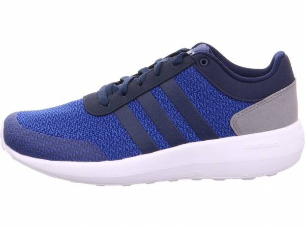 Adidas Cloudfoam Race Collegiate Navy/Collegiate Navy/Royal