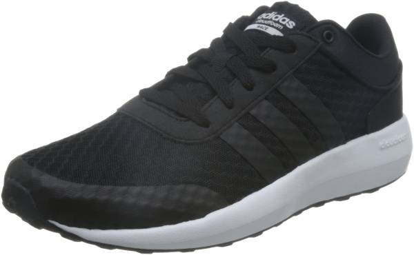 Adidas NEO Cloudfoam Race Men's Athletic Shoes, Size: 10.5