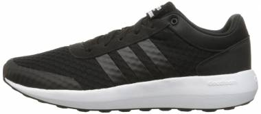 Adidas Cloudfoam Race - Black/White