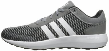 Adidas Cloudfoam Race Grey Men