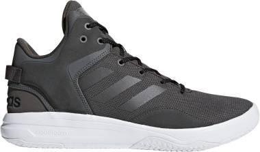Adidas Cloudfoam Revival Mid - Grau Carbon Carbon Negbas 000