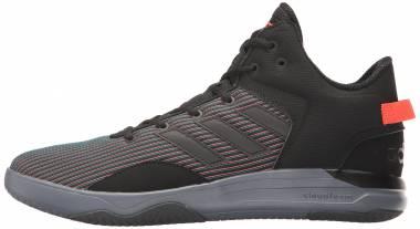 Adidas Cloudfoam Revival Mid - Black (AW3951)