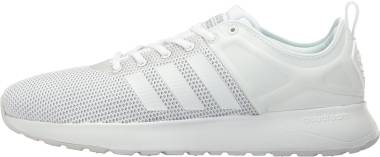 Adidas Cloudfoam Super Racer - White