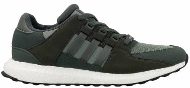 Adidas EQT Support Ultra Black Men