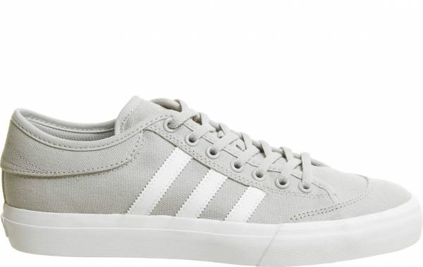Adidas Matchcourt sneakers in black (only $32)