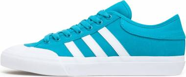 Adidas Matchcourt Blue Men