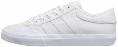Adidas Matchcourt - White/White/White