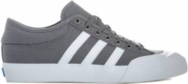 Adidas Matchcourt - Grey Four/White/Gum (CQ1113)