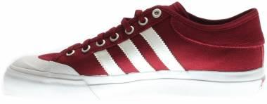 Adidas Matchcourt - Red (CG4277)