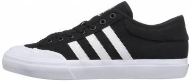 Adidas Matchcourt - Black/White/Black