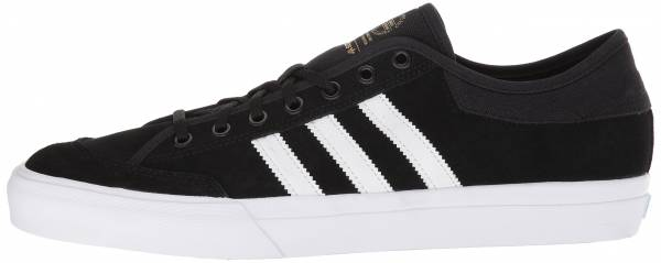 Adidas Matchcourt - Black Cblack Ftwwht Ftwwht Cblack Ftwwht Ftwwht (B22784)