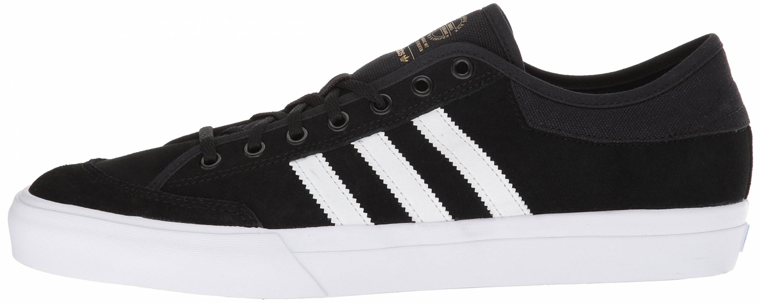 Only $28 + Review of Adidas Matchcourt
