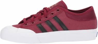 Adidas Matchcourt Red Men