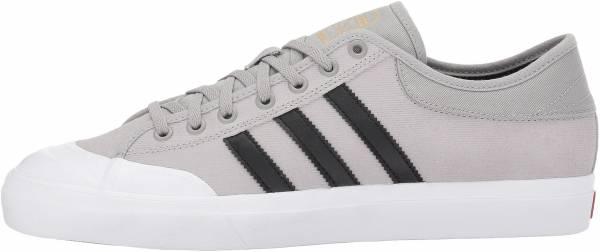 Adidas Matchcourt - Black/white/white (BY3985)