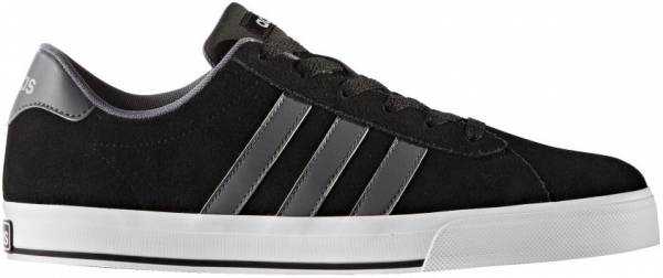 Adidas Daily Core Black