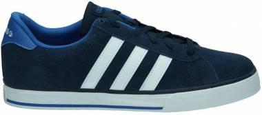 Adidas Daily - Blue (F97751)