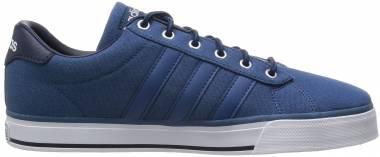 Adidas Daily - Blu Ashblu Ashblu Ftwwht (F99634)