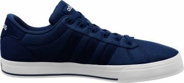 Adidas Daily - Navy (B74473)