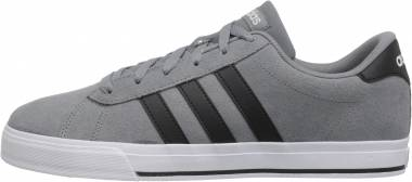 Adidas Daily Grey/Black/White Men